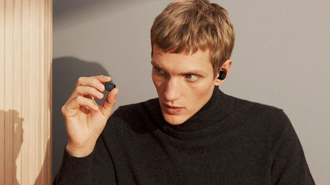 kablosuz kulaklık Bang & Olufsen, BeoPlay E8