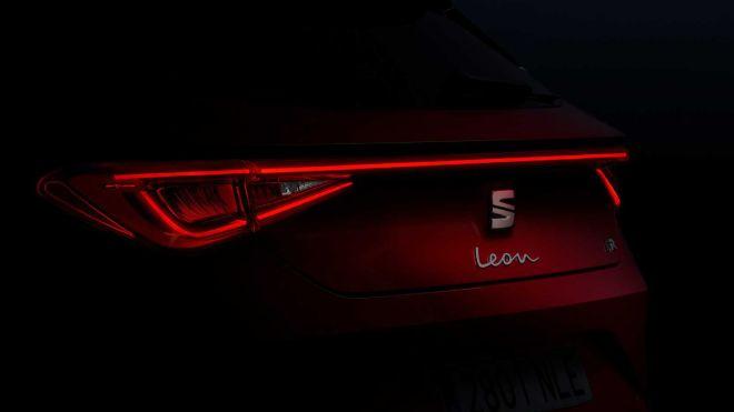 2020 SEAT Leon