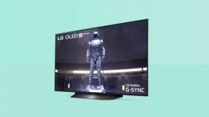 LG televizyon