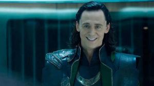 Marvel dizisi Loki setinden Tom Hiddleston paylaşımı [Video]