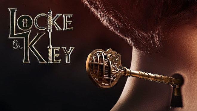 Netflix Locke & Key