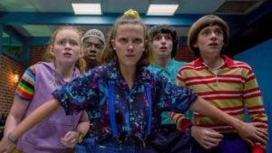 Netflix Stranger Things 4. sezon