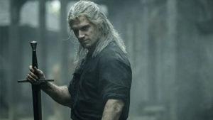 Netflix The Witcher 2. sezon