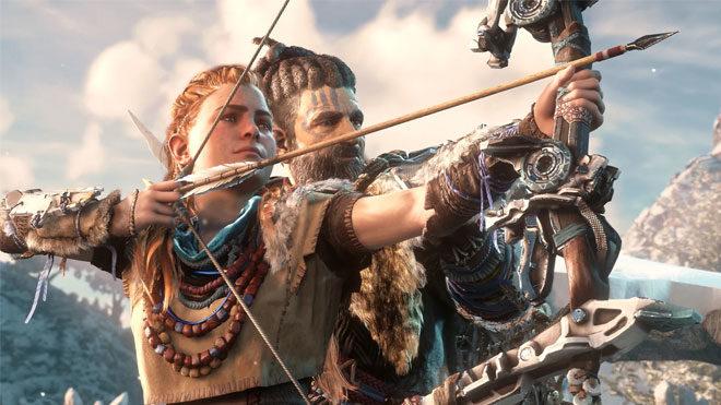 PlayStation 5 öncesi PS4 özel oyunu Horizon Zero Dawn PC'ye geliyor