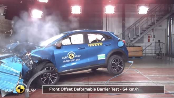 2019'un en güvenli otomobilleri