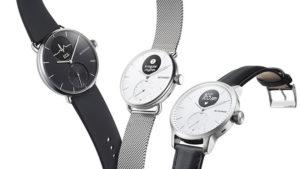 Withings ScanWatch akıllı saat