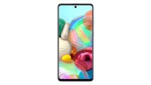 Samsung Galaxy A71 Galaxy A51