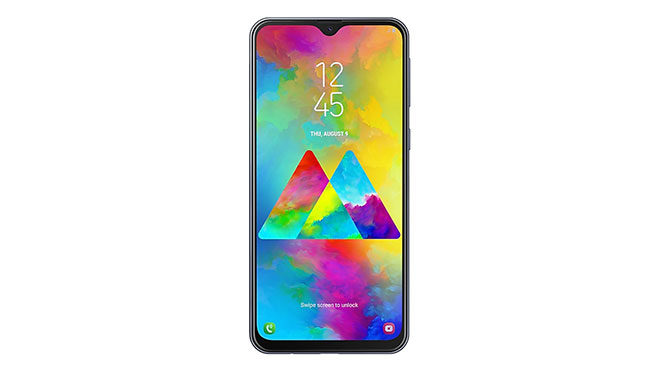 Samsung Galaxy Note 9 Android 10 Galaxy M20 Samsung Android 10