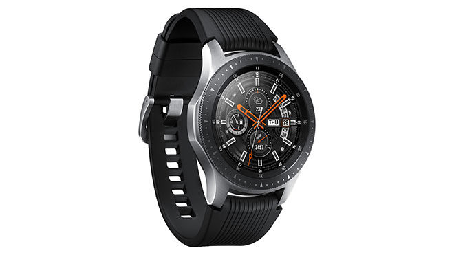 Samsung Galaxy Watch akıllı saat