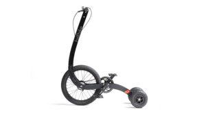 Halfbike 3 bisiklet