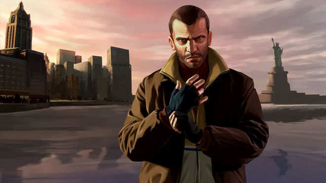 steam gta IV
