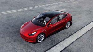 Koronavirüs etki bile etmedi; Tesla yeni bir rekor kırdı!