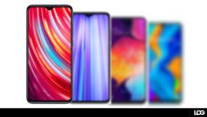 Türkiye'de en çok satan akıllı telefonlar [Ocak 2020]