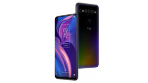 TCL Plex Android 10