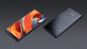 Xiaomi Mi Mix 2S Android 10 MIUI 11