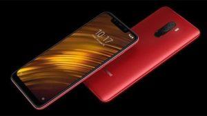 Xiaomi Pocophone F2 Pocophone F1