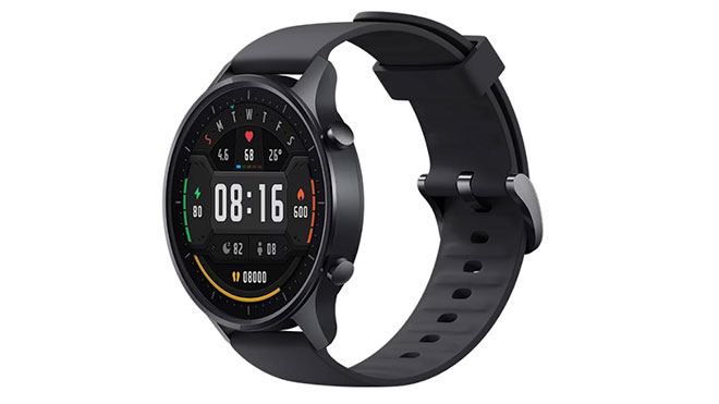 Xiaomi Watch Color akıllı saat