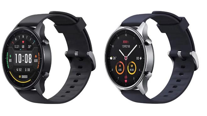 Xiaomi Watch Color akıllı saat