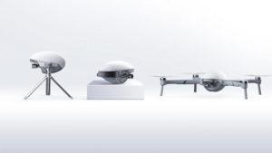 PowerVision PowerEgg X drone