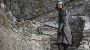 Yüzüklerin Efendisi dizisinde oynayacak Game of Thrones yıldızı