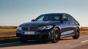 2020 BMW 3 Serisi dizel
