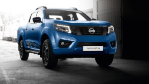 2020 Nissan Navara N-Guard