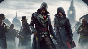 Assassin's Creed: Syndicate Epic Games