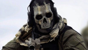 Call of Duty: Modern Warfare 2. sezon için Ghost göründü [İzle]