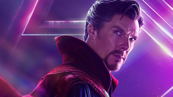 Doctor Strange 2 filmine Rick and Morty takviyesi