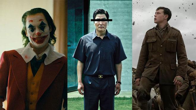 Parasite En iyi film ne Joker, ne 1917; Oscar da bir ilke imza atan film