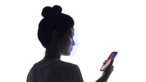 biyometrik güvenlik telefon
