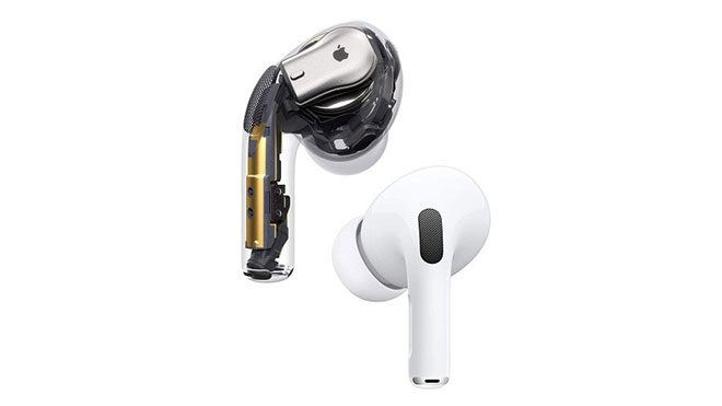 Apple AirPods Pro kablosuz kulaklık AirPods Pro Lite
