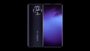 Vivo APEX 2020 Concept Phone