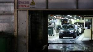 Dacia elektrikli otomobil