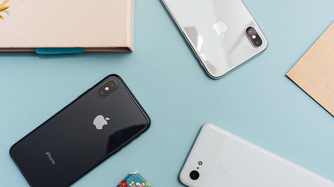 Dünyada en çok satan akıllı telefon modelleri