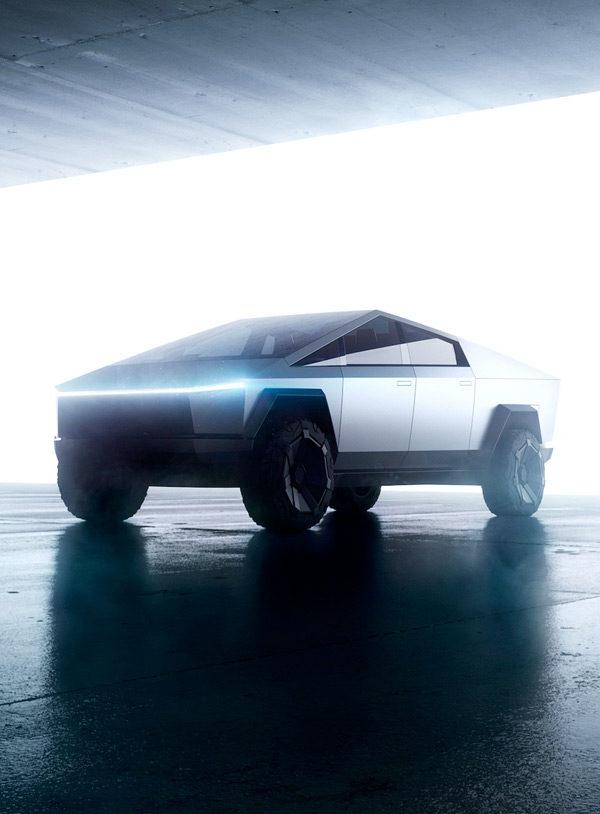 Rekabet kızışıyor; son dönemlerin en iddialı elektrikli pickup modelleri