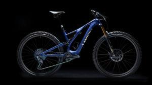 elektrikli bisiklet Specialized Turbo Levo SL