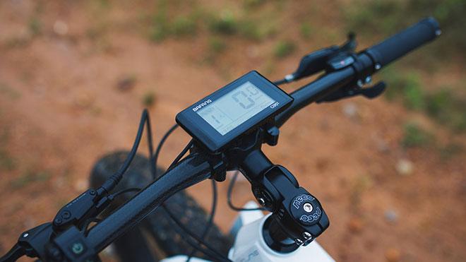 Nireeka Prime elektrikli bisiklet