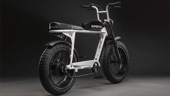 elektrikli bisiklet Super73-S2