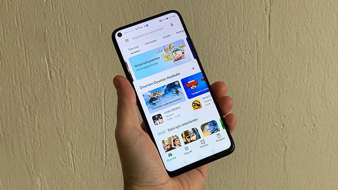 Huawei, Oppo, Vivo ve Xiaomi