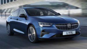 Opel Insignia Holden
