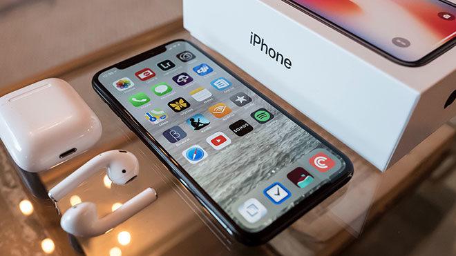 iPhone iOS 13.4 Beta