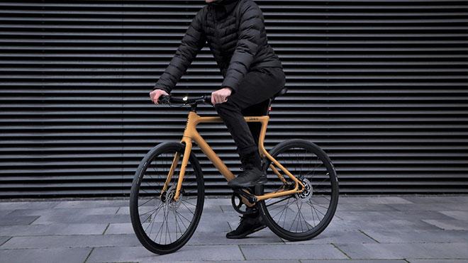 Platzhirsch elektrikli bisiklet