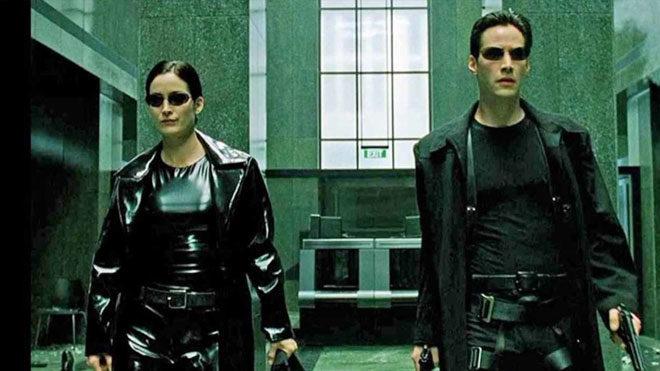 Matrix 4 kadrosuna katilan Sense8 aksotu