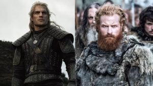 Netflix The Witcher 2. sezon bölümlerinde yer alacak Game of Thrones aktörü