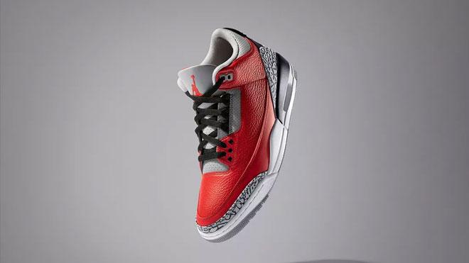 Nike Air Jordan III Retro U