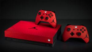Nike ve Microsoft iş birliğinde Jordan Xbox