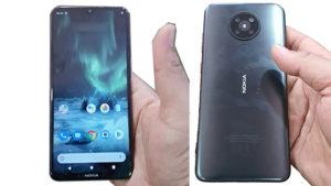Nokia Captain America Nokia 5.2