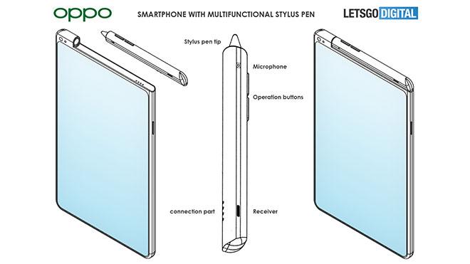 OPPO akıllı telefon