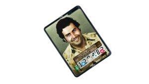 Pablo Escobar Roberto Escobar Escobar Fold 2